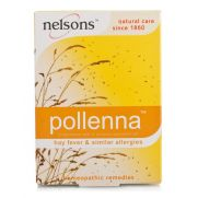 Power Health Nelsons Pollenna Chewable Tabs 72s