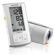 MICROLIFE  BP A6 PC AFIB - Υπεραυτόματο Ψηφιακό πιεσόμετρο μπράτσου MAM PAD