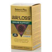 NATURE'S PLUS AgeLoss Immune Support Caps 90s