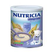 NUTRICIA Allergy Care με Ρύζι και Αραβόσιτο - Κρέμα χωρίς γάλα για βρέφη από τον 5ο μήνα 300gr