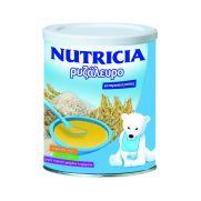 NUTRICIA Ρυζάλευρο χωρίς γάλα για παρασκευή σούπας από τον 4ο μήνα 250gr