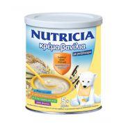 NUTRICIA Κρέμα Βανίλια με ρυζάλευρο - Βρεφική Κρέμα από τον 5ο μήνα 300gr