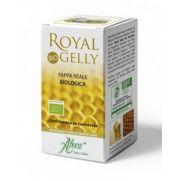 ABOCA Royal Gelly Bio - Βασιλικός Πολτός tabs 40s