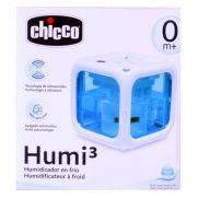 CHICCO Humi3 Cold Humidifier - Υγραντήρας Ψυχρού Αέρα 0m+