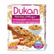 Dukan Δημητριακά βρώμης με γεύση καραμέλα 350gr