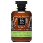 Apivita Tonic Mountain Tea Αφρόλουτρο με Αιθέρια Έλαια 300ml