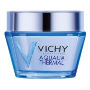 Vichy Aqualia Thermal Dynamic Hydration Rich Cream, ενυδατική Κρέμα προσώπου για ξηρές επιδερμίδες , LIMITED EDITION 75ml