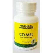 NATURE'S PLUS CO-MEL with Vitamin B6 60 Lozegnes