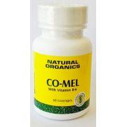 NATURE'S PLUS CO-MEL with Vitamin B6 60 Lozegnes