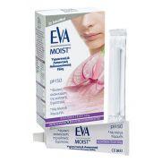 INTERMED EVA Moist - Υγραντική και Λιπαντική Αιδοίο - Κολπική Γέλη (pH 5.0) 50g