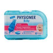 PHYSIOMER Baby Nasal Aspirator-Ρινικός Αποφρακτήρας Βρεφών