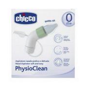 CHICCO PhysioClean Nasal Aspirator - Κιτ Αναρρόφησης για τη μύτη 0m+