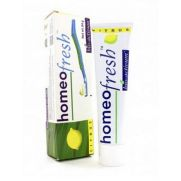 POWER HEALTH Homeofresh Citrus Φυτική οδοντόκρεμα με γεύση λεμόνι 75ml
