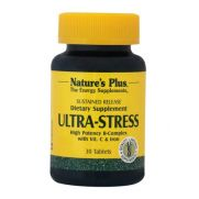 NATURE'S PLUS Ultra-Stress with Iron Tabs 30s