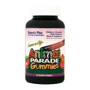 NATURE'S PLUS Animal Parade Gummies 50s