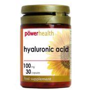 POWER HEALTH Hyaluronic Acid 100mg Caps 30s