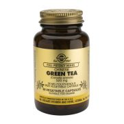 SOLGAR Green Tea veg.caps 50s