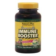 NATURE'S PLUS Immune Booster Adult Formula Tabs 90s