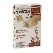 FREZYDERM Frezylac Bio Cereal Ρυζάλευρο με Γάλα 200 gr