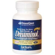 NATURE'S PLUS Dreaminol 30 tabs