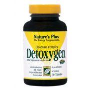 NATURE'S PLUS Detoxygen Tabs 90s