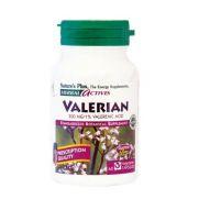 NATURE'S PLUS Valerian Root 300mg Caps 60s