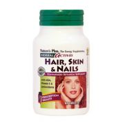 NATURE'S PLUS Hair, Skin & Nails Tabs 60s