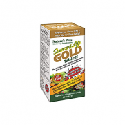 NATURE'S PLUS Source of Life Gold Tabs 90s