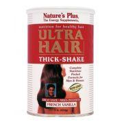 NATURE'S PLUS Ultra Hair Shake 454g
