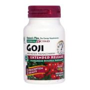 NATURE'S PLUS GOJI Extended Release Tabs 30s