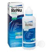 BAUSCH & LOMB ReNu Multiplus Διάλυμα Πολλαπλών Χρήσεων για Φακούς Επαφής 360ml