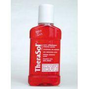 THERASOL Plus - Ισχυρό Αντιμικροβιακό Στοματικό Διάλυμα (Κόκκινο) 250ml