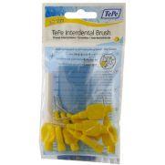 TEPE Interdental Brush - Μεσοδόντιο Βουρτσάκι (Μέγεθος 4)  0.7mm  (8 τμχ.)
