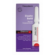 Frezyderm Cream Booster Elastin Refill, Αγωγή Ενίσχυσης Ελαστικότητας & Σφριγηλότητας 5ml