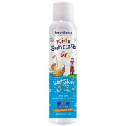 FREZYDERM Kids Sun Care Wet Skin Spray SPF50+ 200ml