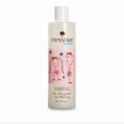 Messinian Spa Shower Gel For Daughter & Mommy 300ml