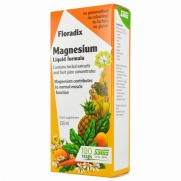 Power Health Salus Magnesium Πόσιμο Μαγνήσιο, 250ml