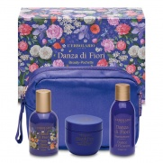 L'ERBOLARIO DANZA DI FIORI BEAUTY SET 3 τεμ. PERFUME 30ml-SHOWER GEL 50ml-BODY CREAM 50ml